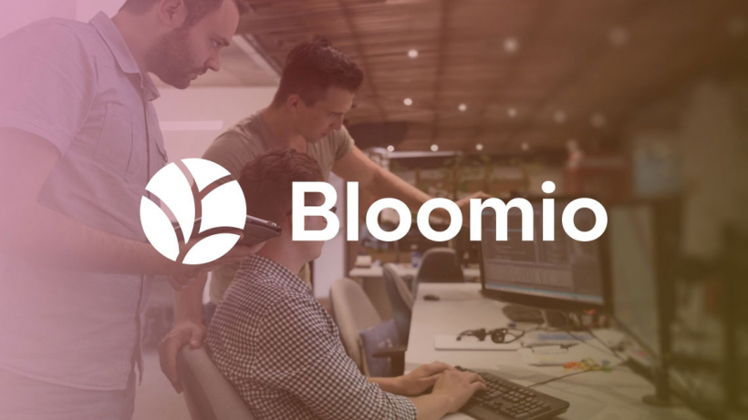 Bloomio capital increase ahead of Series A funding